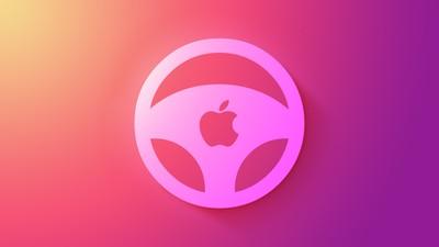 Fonction d'icône de roue de voiture Apple Triad