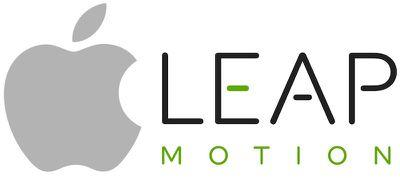 apple leap motion fails