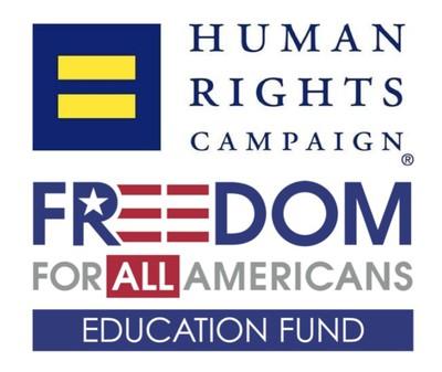 human rights campaign logo