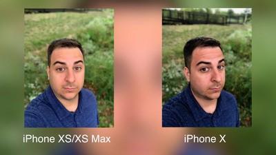 iphonexsmaxselfie