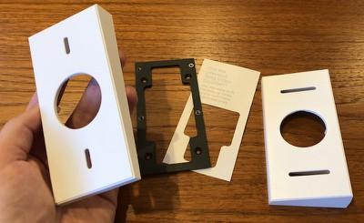 ring video doorbell 2 adapters