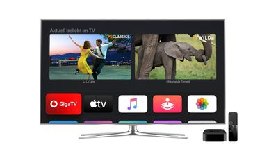 giga tv apple tv