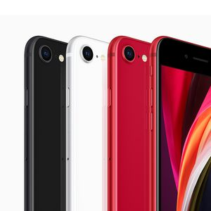 iPhone SE 2020 Side Cropped for Feature