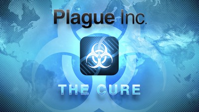plague inc the cure game mode