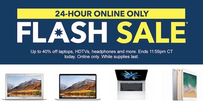 bb flash sale