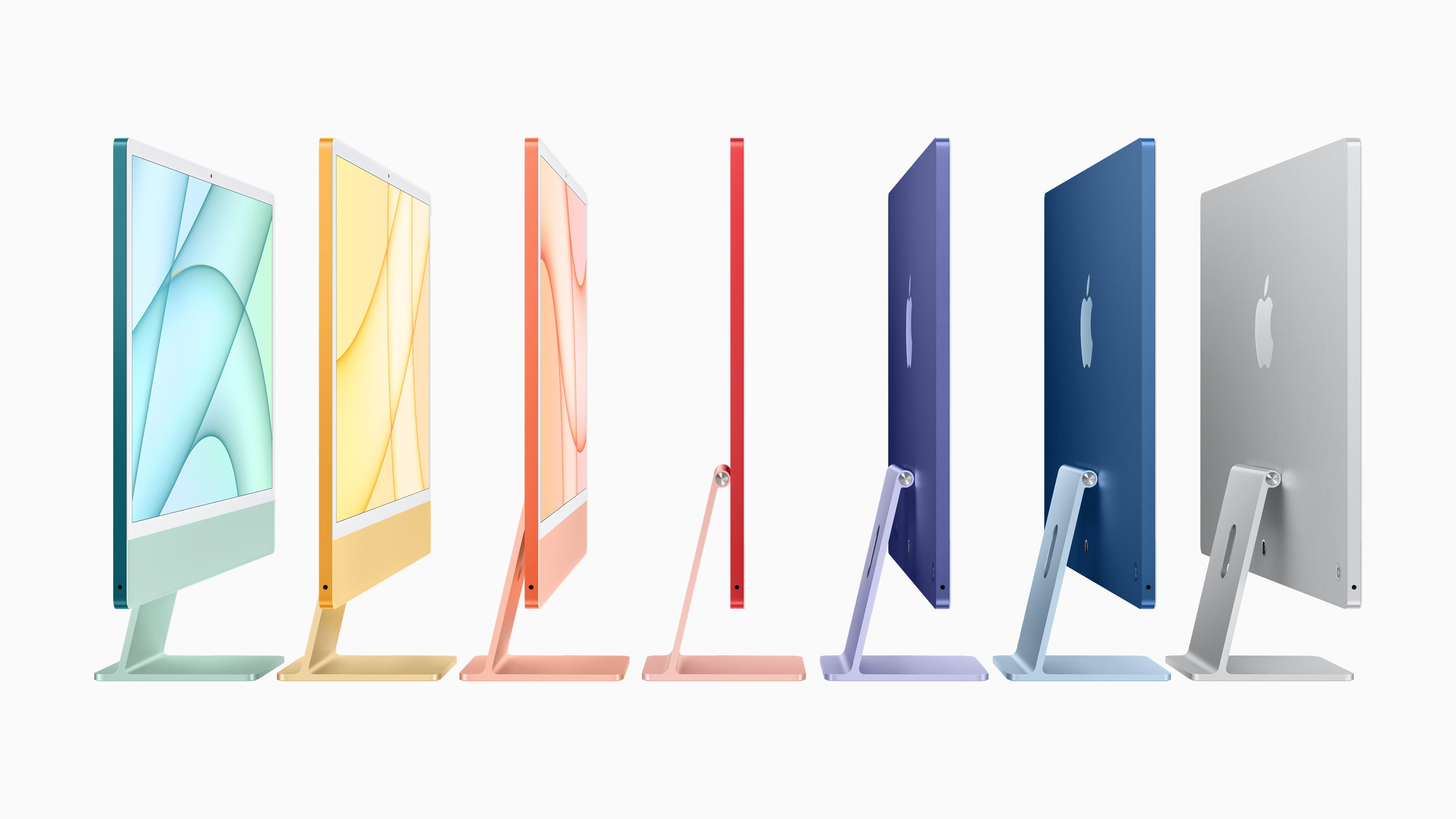 Survey Finds 60% of iOS Device Owners Will Buy AirTag, Blue Is Most Popular iMac Color, and More