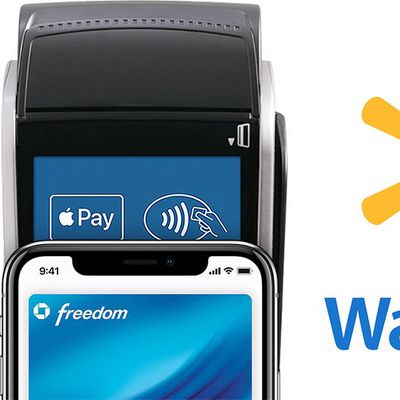 walmart apple pay