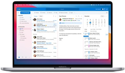 microsoft outlook for mac m1