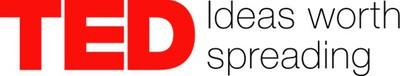 ted logo tagline