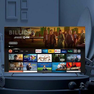 amazon omni tv