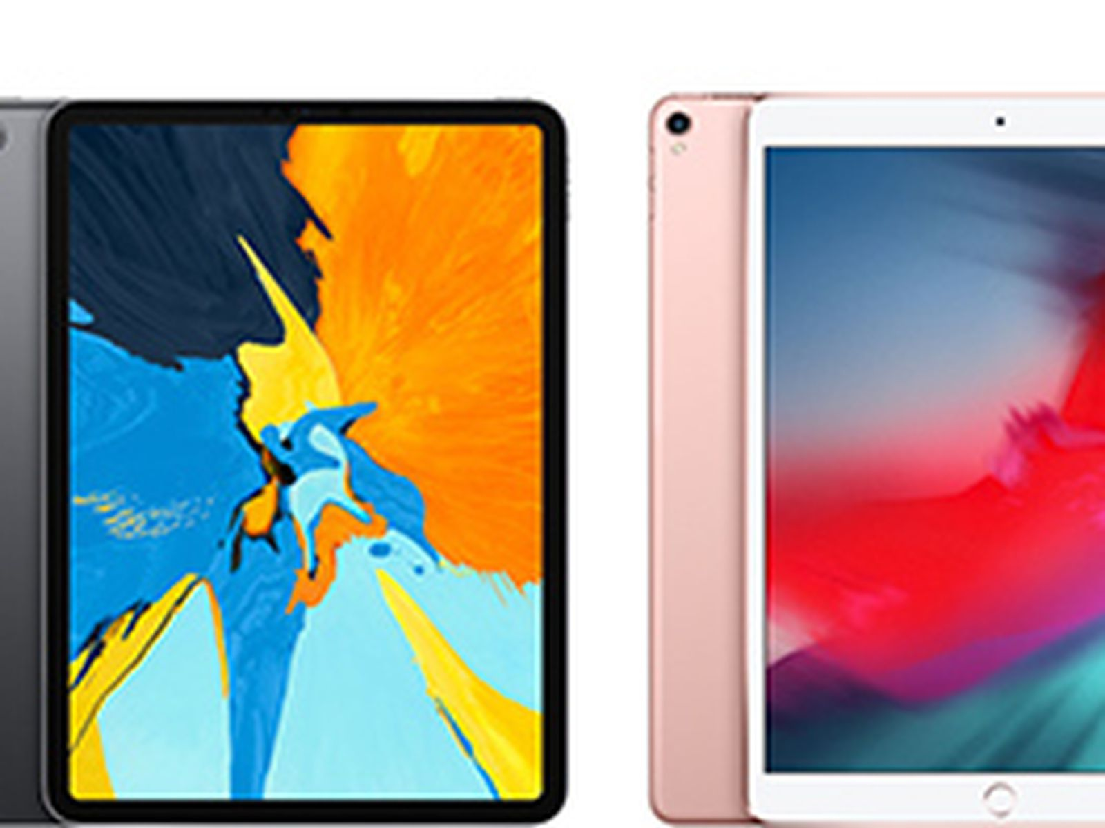 Black Friday 2018 Best Deals On Apple S Ipads And Related Accessories Macrumors
