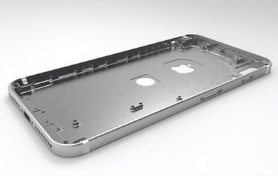 iphone 8 render 3