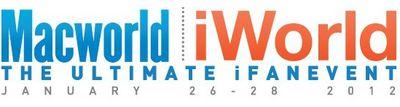 macworld iworld banner