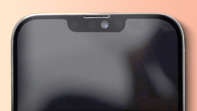 iphone 13 pro max dummy notch feature