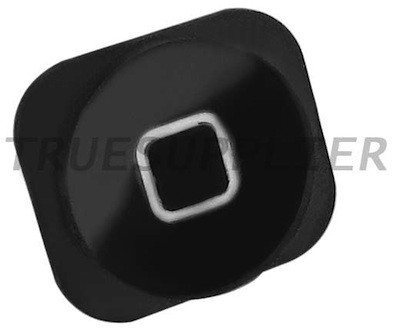 iphone 5 home button raised