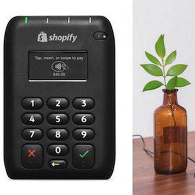 shopify card reader
