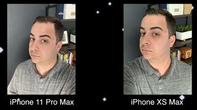 promaxvssmaxselfie