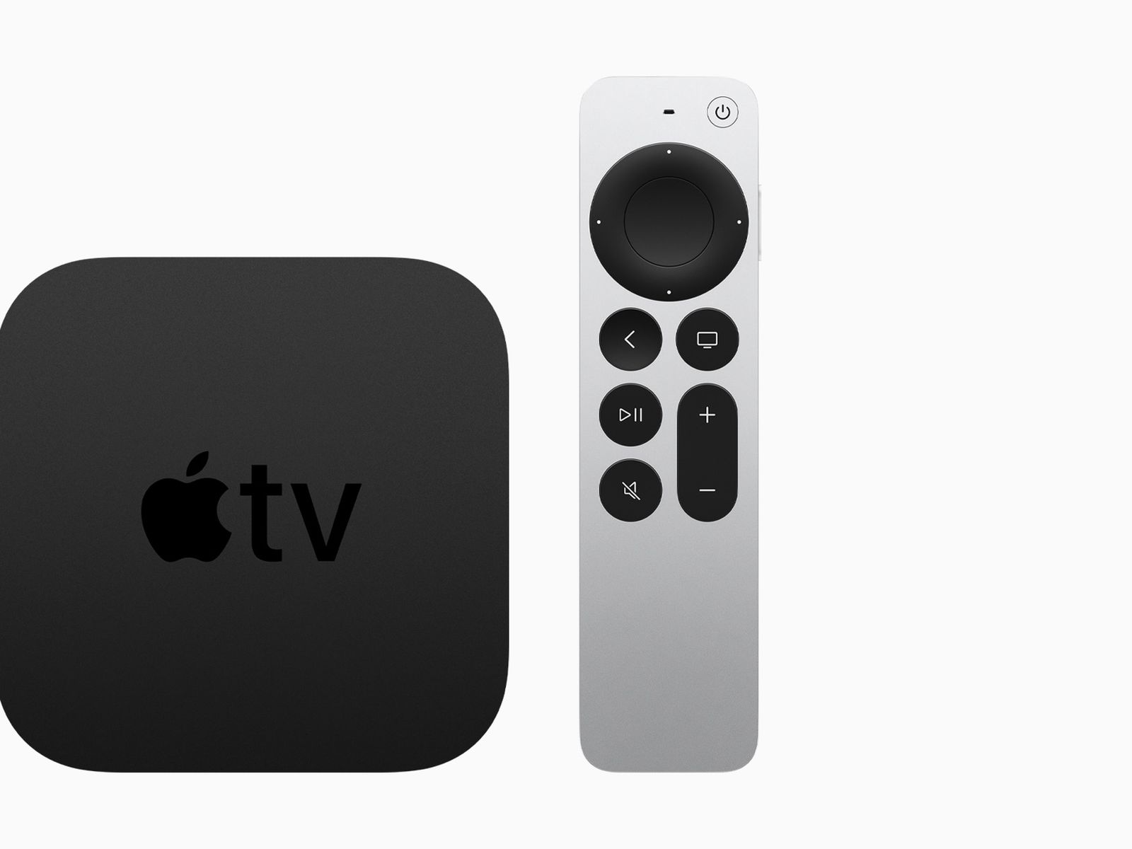 New Apple TV 4K Supports WiFi 6, Thread and HDMI 2.1 - MacRumors