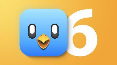 Tweetbot 6 Feature