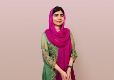 Apple Nobel laureate Malala Yousafzai to bring empowering programming to Apple TVPlus 030821 big