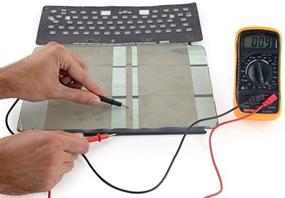 smart keyboard teardown 3