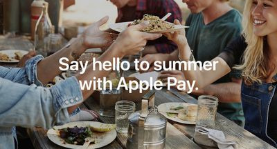 apple pay postmates may