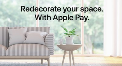 apple pay hayneedle promo