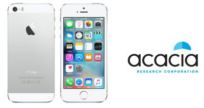 iphone-5s-acacia-research