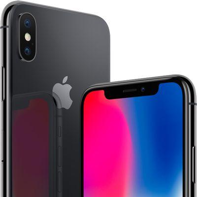iphone x notch duo