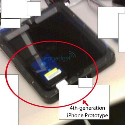 124636 prototype iphone 4g 500
