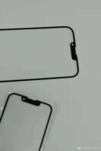 duanrui iphone13 notch samples