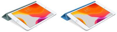 ipad mini smart folio 2020