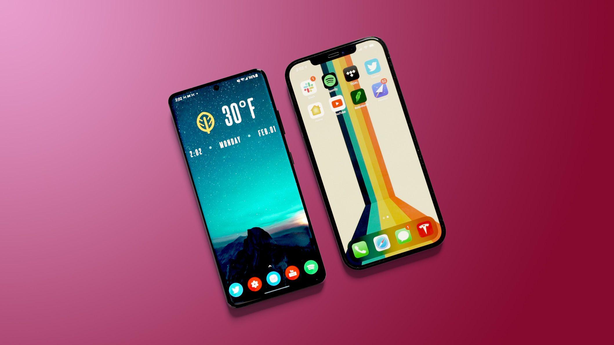 display iPhone 2022