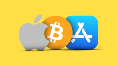 estafa de la aplicación apple bitcoin