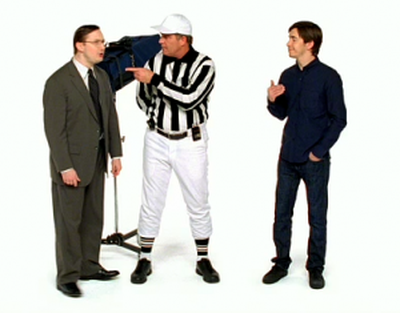 Referee 300