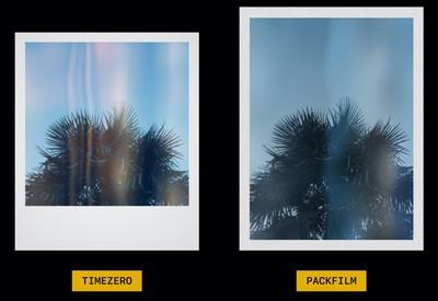 rtro camera instant film 2