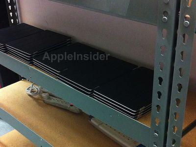 apple retail ipads