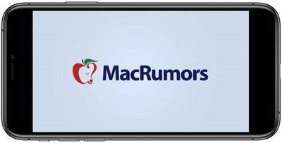 iphone landscape macrumors