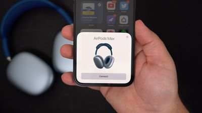airpods max reaons 5