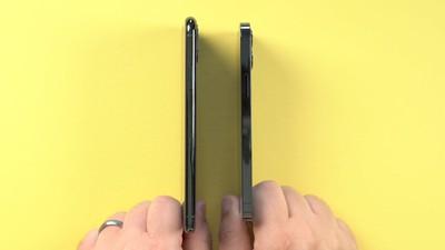 iphone12sidecomparison