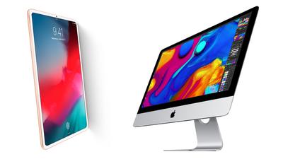 iPad and iMac Original 1