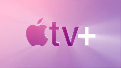 Apple TV Ray Light 2 Pink