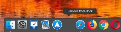 macos dock spacers