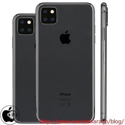 triple iphone camera macotakara