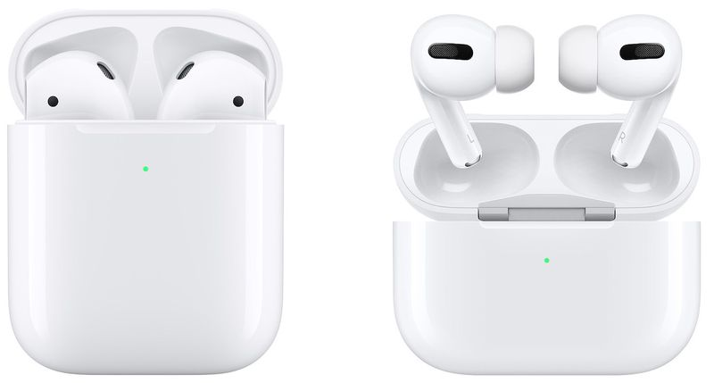 Apple Reportedly Working on 'AirPod Pro Lite' Earphones