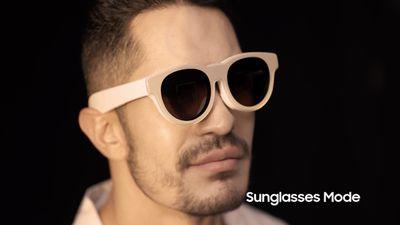 samsung ar glasses