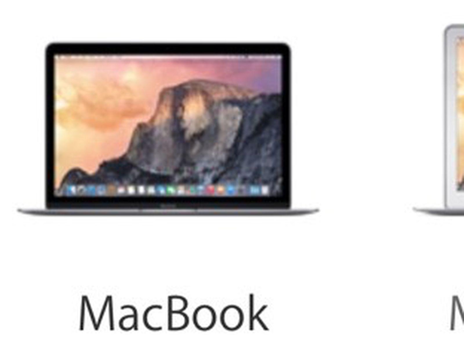 How to Force Restart a MacBook, MacBook Air, and MacBook Pro - MacRumors