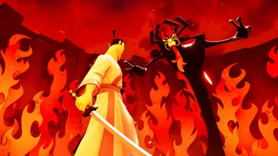 Samurai Jack: Battle Through Time Is Now Available For Xbox One