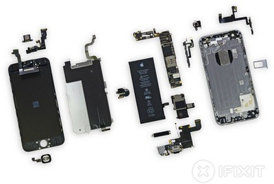 ifixitiphone6components