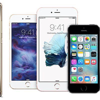 Huawei iPhone 6s